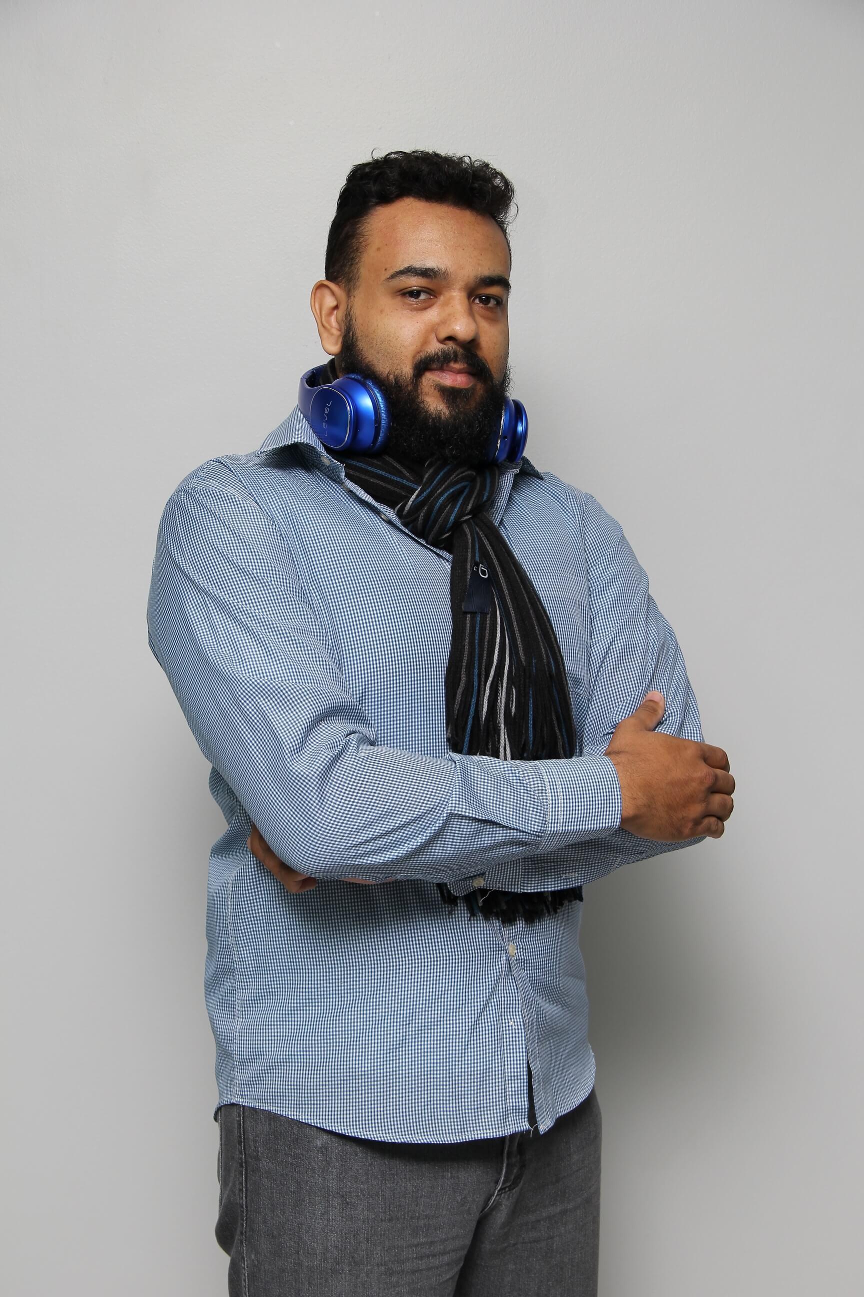 Henrique Batista
