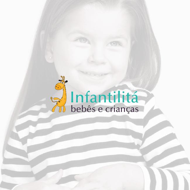 Infantilitá
