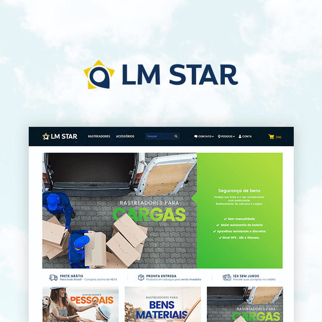 Lm Star