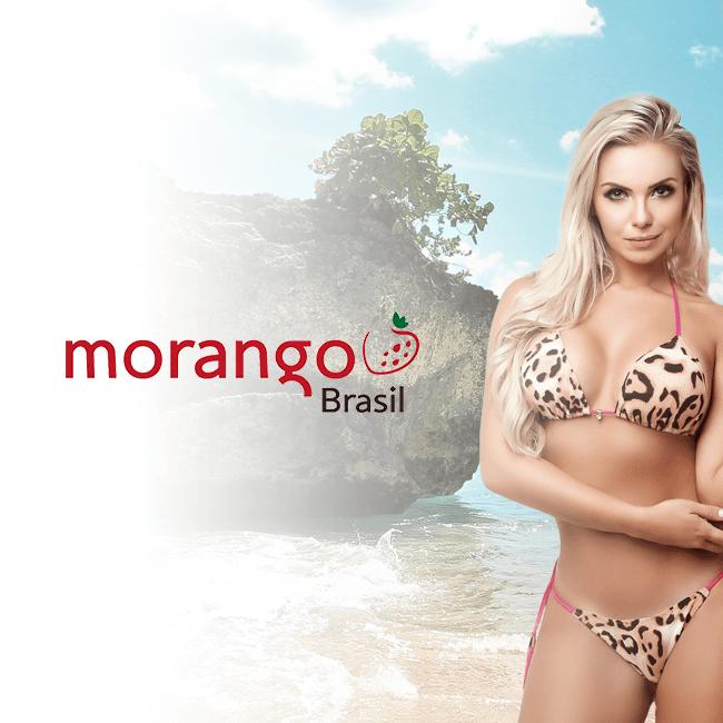 Morango Brasil
