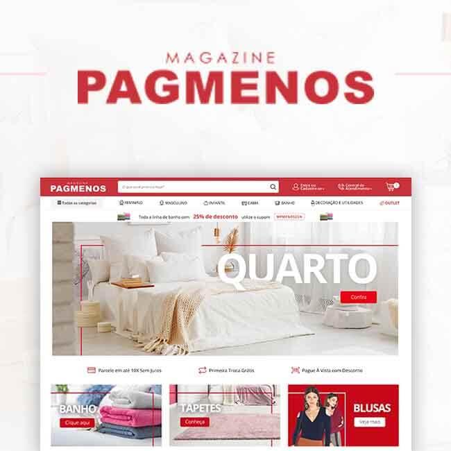 Magazine Pagmenos