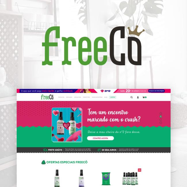 Freeco